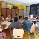 Conseil citoyen : préparation de l'exposition