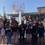 Camps ados : album photos 1ère semaine