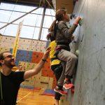 Téléthon : à l'assaut du mur d'escalade dimanche 15 septembre