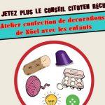 Atelier conseil citoyen