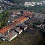 Photos. Herserange : les derniers vestiges de la Stul évacués du paysage