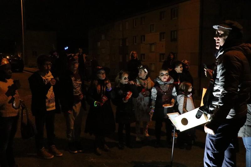 Conseil citoyen – Balade Halloween