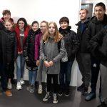 Collège Léodile-Bera : 1 400 € pour l'association Ela