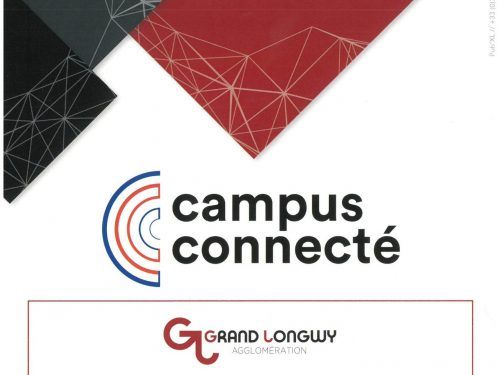 AGGLOMERATION GRAND LONGWY: CAMPUS CONNECTÉ